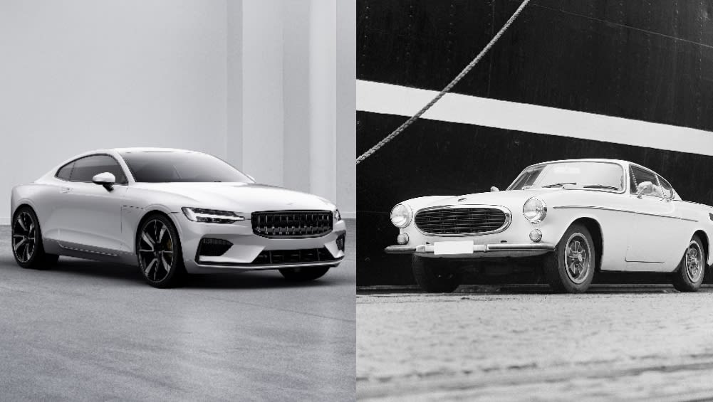 polestar managed     entire press release  mentioning  p