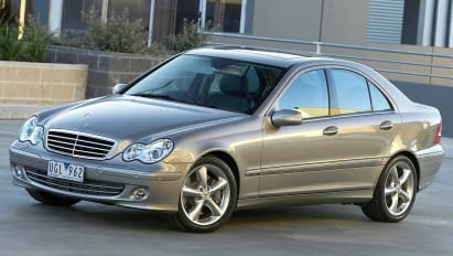 mercedes-benz c200 kompressor 2004 review | carsguide