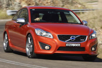 Volvo C30 T5 R-Design 2010 Review | CarsGuide