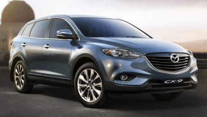 Superb Mazda CX 9 2013 Review30 April 2013 By Chris Riley · Mazda ...