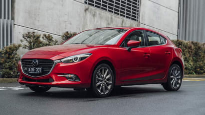 mazda 3 2015 review | carsguide