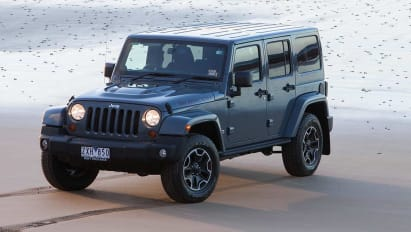 jeep wrangler sport 2014 review carsguide. Black Bedroom Furniture Sets. Home Design Ideas