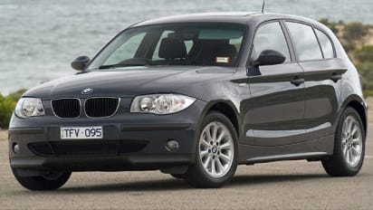 bmw 120i 2008 review carsguide. Black Bedroom Furniture Sets. Home Design Ideas