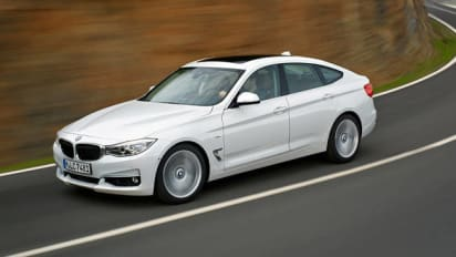 BMW 320i 2012 Review  CarsGuide