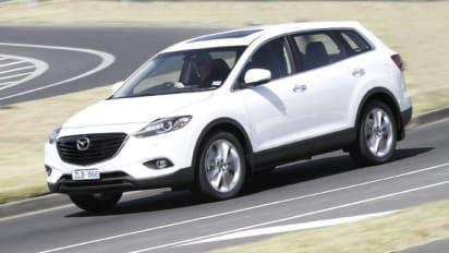 Mazda ...