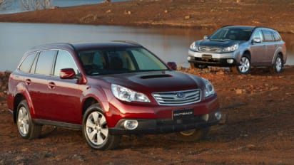 August  Car Deal For Equinox And Outback