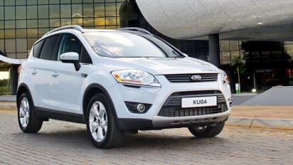 ford kuga 2012 review carsguide. Black Bedroom Furniture Sets. Home Design Ideas