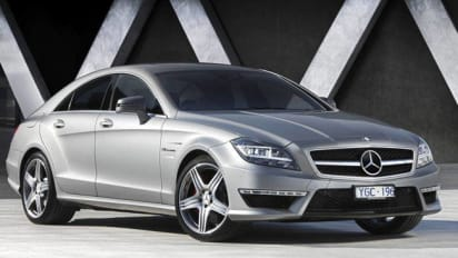 mercedes-benz cls-class cls63 2011 review | carsguide