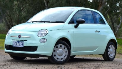Fiat 500 Abarth Hatchback 2014 Review Carsguide