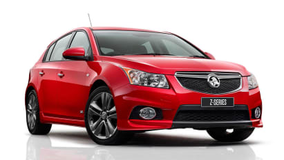 Holden Cruze Used Review 2002 2006 Carsguide