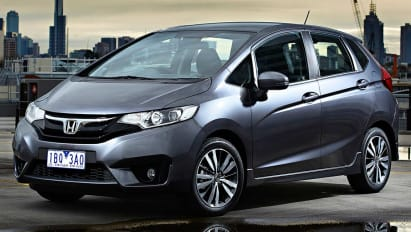 honda jazz used review 2002 2014 carsguide. Black Bedroom Furniture Sets. Home Design Ideas