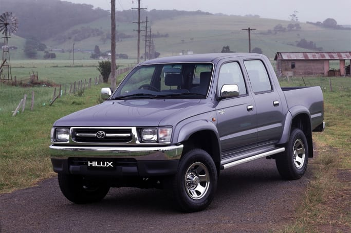 Used Toyota HiLux review: 1997-2005 | CarsGuide
