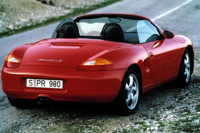 Used Porsche Boxster Review 1997 2002 Carsguide