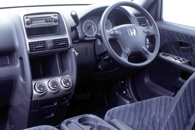 Used Honda CR-V review: 2001-2007 | CarsGuide