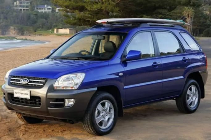 Best Used Cars For Sale Under 7000 Car Advice Carsguide