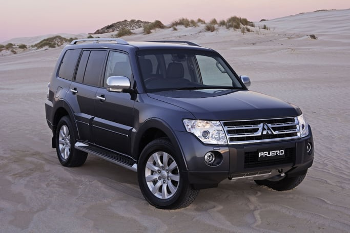 Used Mitsubishi Pajero review: 2001-2016 | CarsGuide