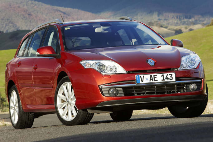 Used Renault Laguna Review 2006 2011 Carsguide