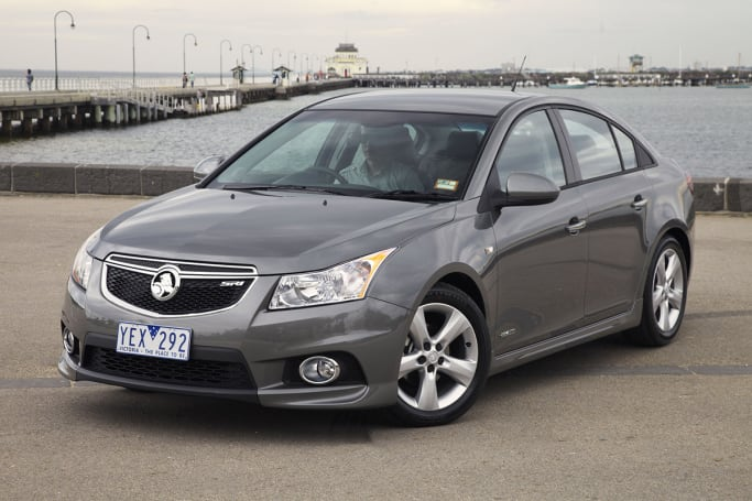 Used Holden Cruze Review 2011 2016 Carsguide