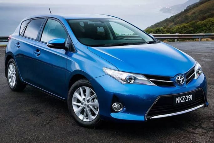 Why A Hatchback Is The Smartest Car You Can Buy Car Advice