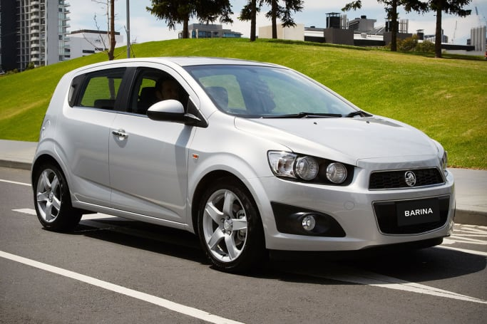 Used Holden Barina Review 2005 2016 Carsguide