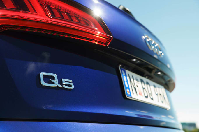 Fans of the outgoing Q5 will find lots to like about this new model.