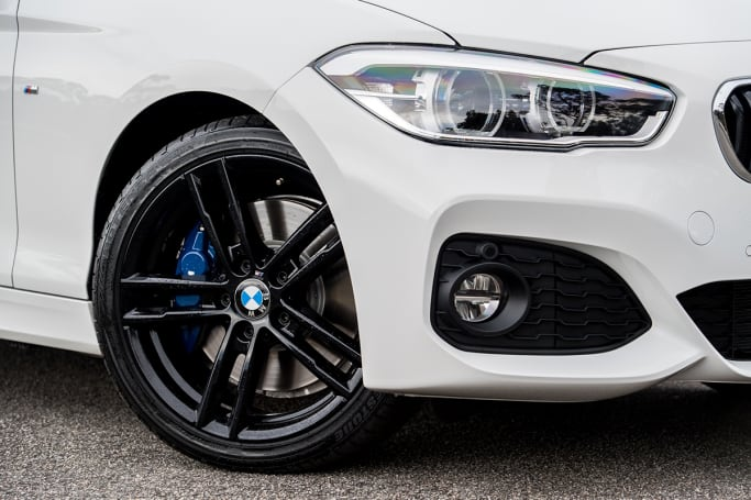 Bmw 1 Series 2017 Review Carsguide