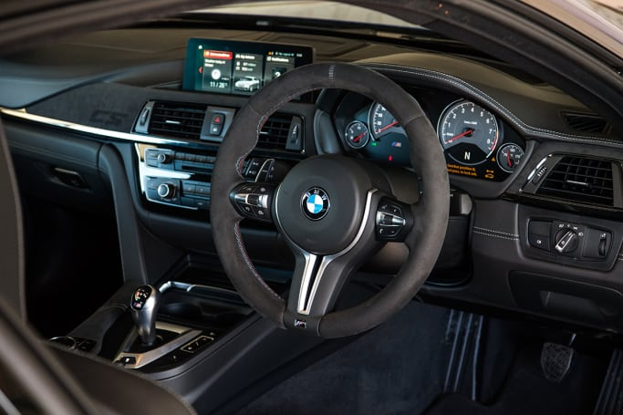 bmw m4 2017 review | carsguide