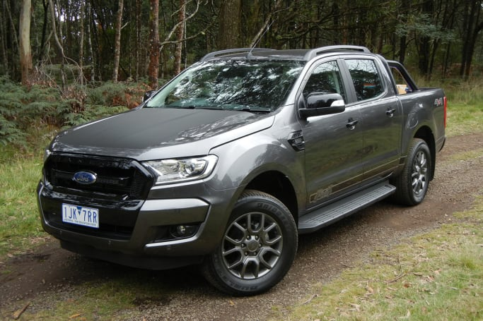 ford ranger wildtrak 2017 carsguide. Black Bedroom Furniture Sets. Home Design Ideas