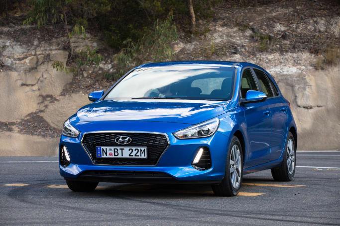 Hyundai i30 in-depth | CarsGuide