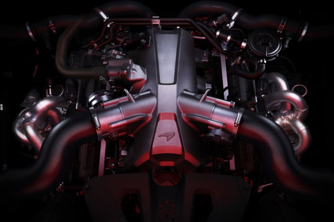 Mclaren 720s 2017 Review Carsguide
