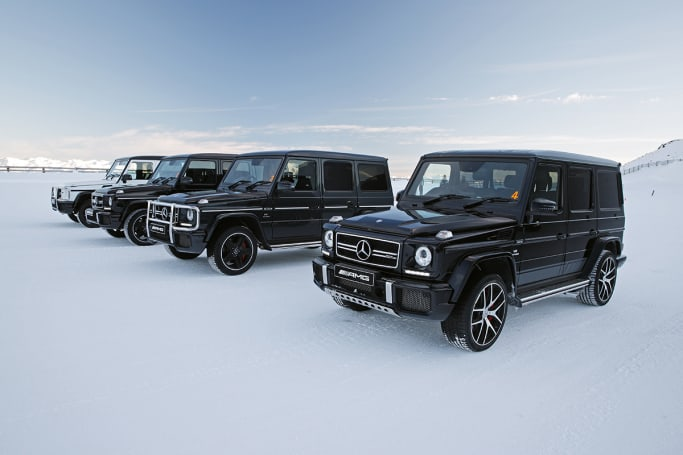 mercedes-amg g63 2017 review | carsguide