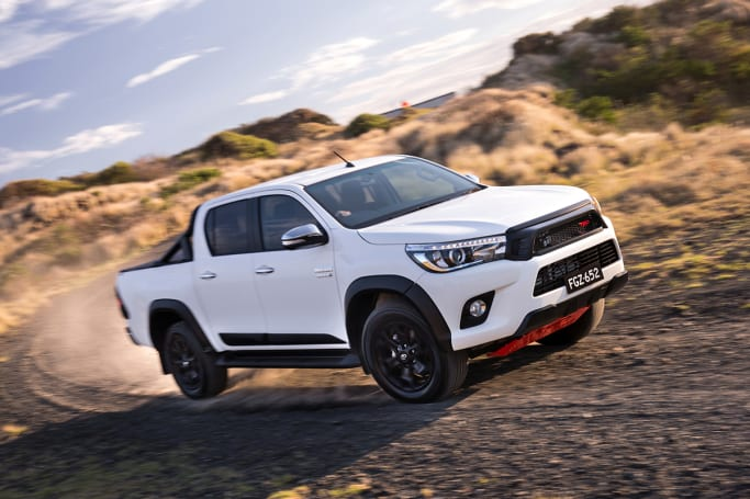 best new ute deals