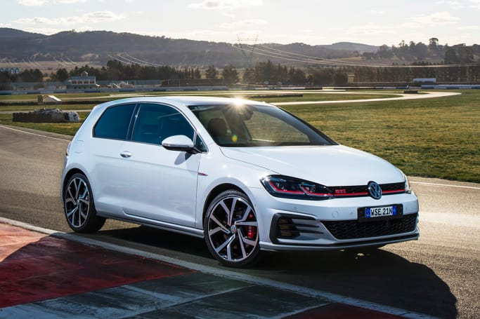 volkswagen golf gti 2017 review carsguide. Black Bedroom Furniture Sets. Home Design Ideas