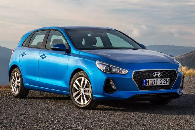 Hyundai Melbourne Fl >> Why a hatchback is the smartest car you can buy - Car Advice   CarsGuide