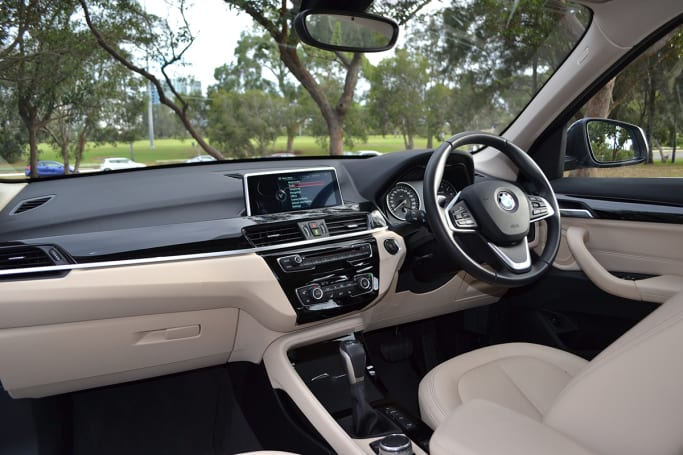 BMW X1 2018 review | CarsGuide