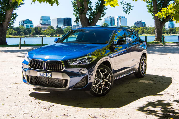 BMW X2 2018 review | CarsGuide