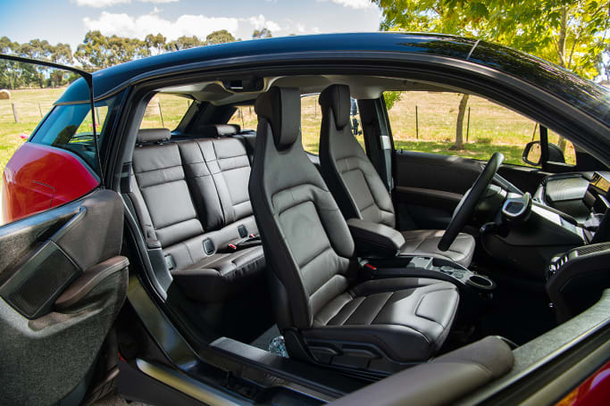 BMW i3s 2018 review | CarsGuide