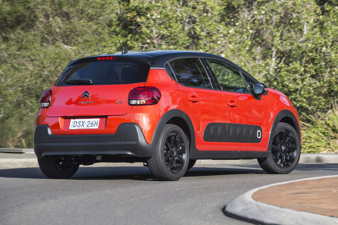 Citroen C3 2018 review | CarsGuide