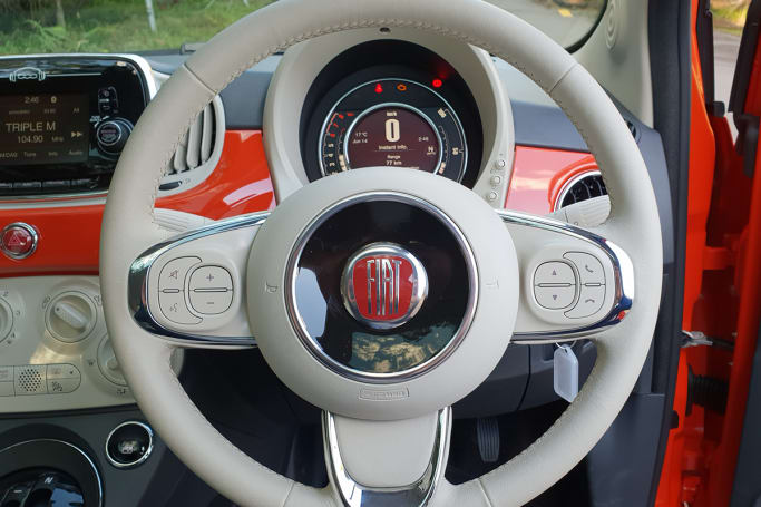Fiat 500 2018 review | CarsGuide