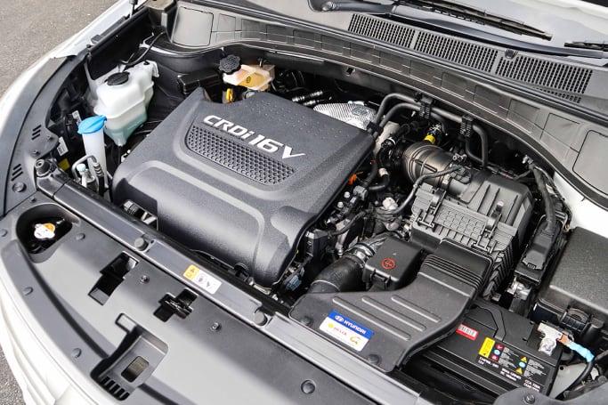 Hyundai Santa Fe 2017 Review Carsguide