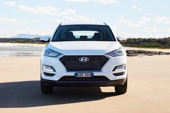 hyundai tucson manual gearbox problems