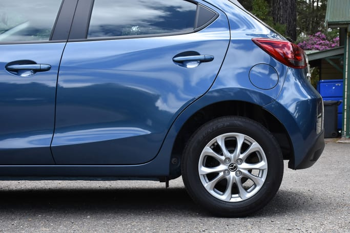 Mazda 2 2018 review: Maxx hatch weekend test | CarsGuide