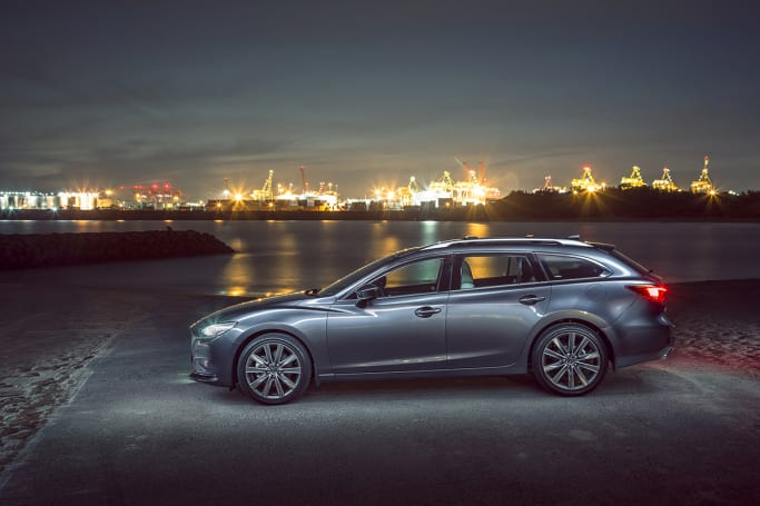 Mazda 6 2018 Review Carsguide
