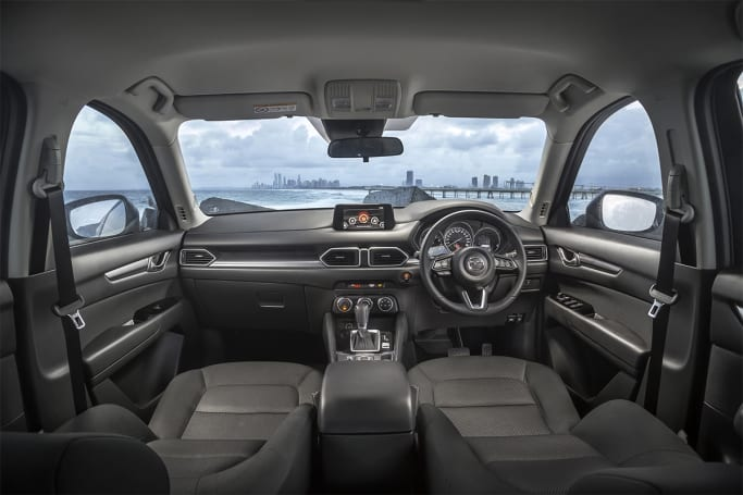 Mazda CX-5 2018 review | CarsGuide