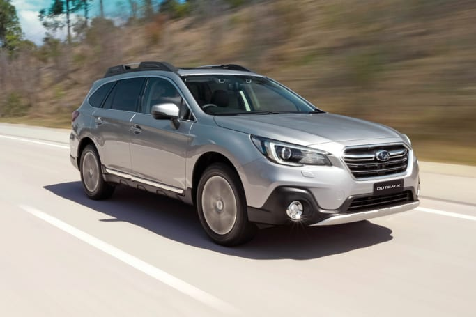 Subaru Outback 2018 review | CarsGuide