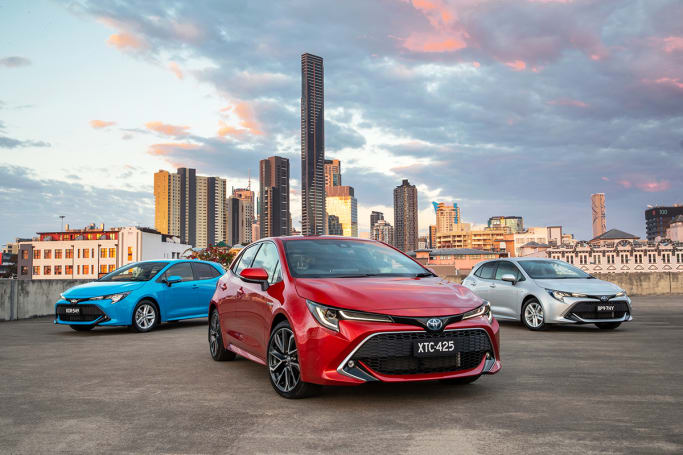 Toyota Corolla 2018 review | CarsGuide