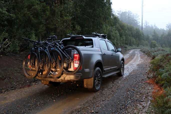 4WD and MTB adventure in Marysville State Forest, Victoria | CarsGuide
