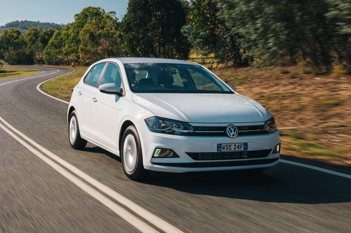 VW Polo 2018 review