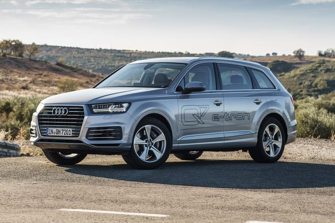 Audi Q7 2018 Review Carsguide