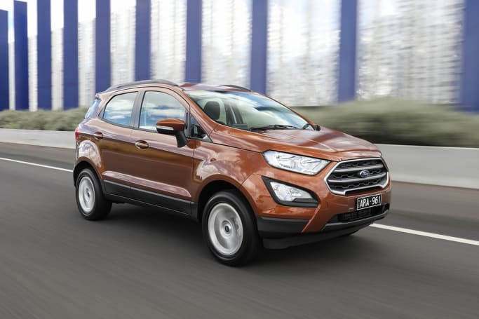 Image Result For Ford Ecosport Used Car